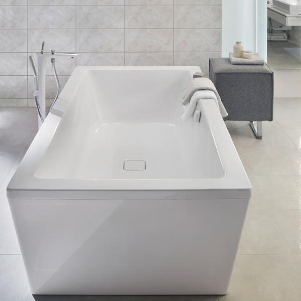 kaldewei vonios nr 1 europoje. Black Bedroom Furniture Sets. Home Design Ideas