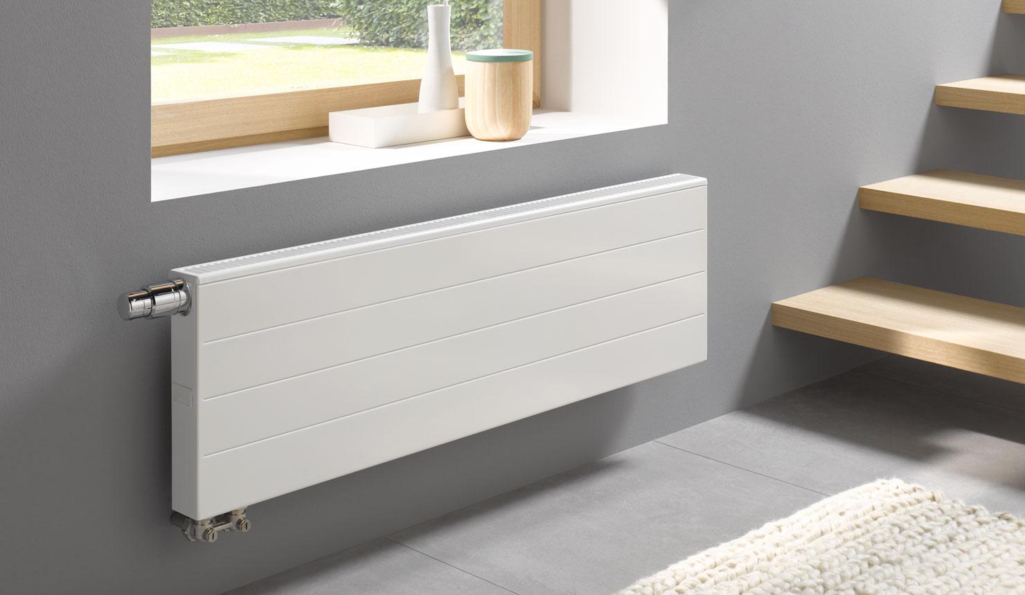 kermi du o kabinos ir vonios radiatoriai. Black Bedroom Furniture Sets. Home Design Ideas
